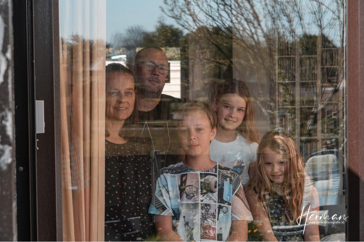 In Dordrecht gratis op de foto - 23 Apr - Glashelder Herman - 3