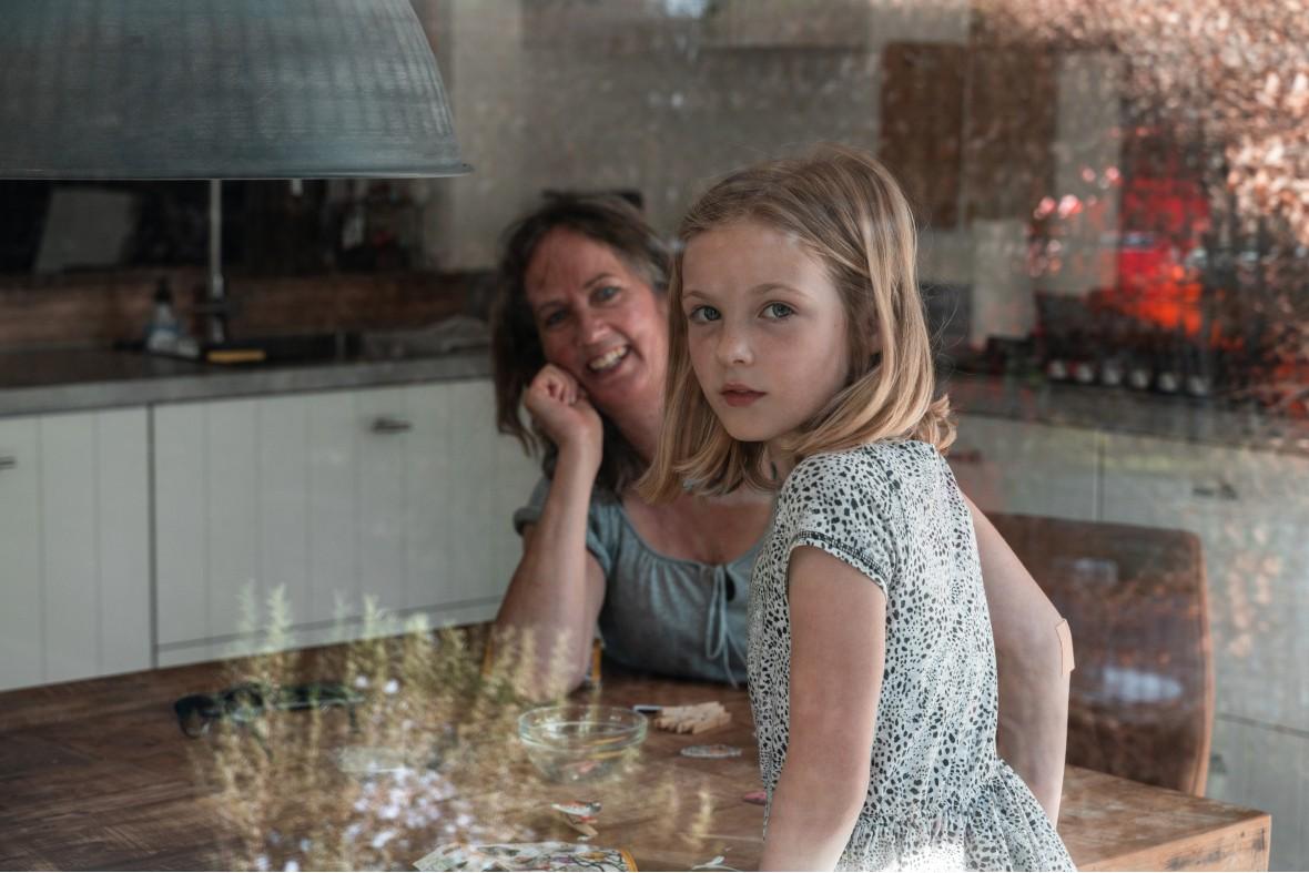 In Dordrecht gratis op de foto - 09 Apr - Glashelder Herman - 3